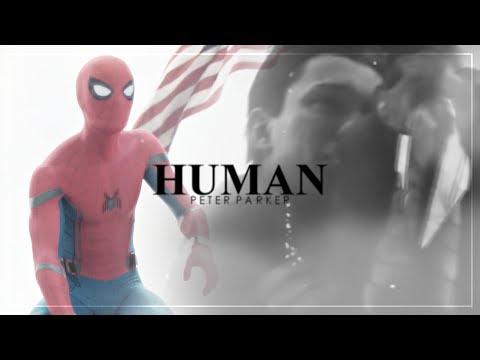 Peter Parker (+Tony) • ❝I don't wanna go❞