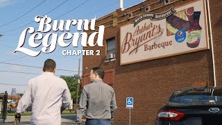 Burnt Legend: Chapter 2 — Demand, The Myth, The Legend