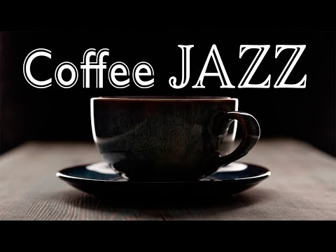 Coffee Time JAZZ - Relaxing Instrumental JAZZ Music For Work,Study & Stress Relief