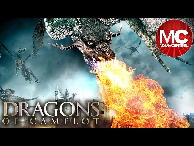 Dragons of Camelot | Full Movie Adventure Fantasy