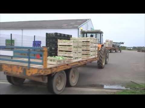 Reportage - Agriculteurs, entre passion et colère