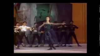 Carmen Balletto 1/4 - Baryshnikov &  Zizi Jeanmaire