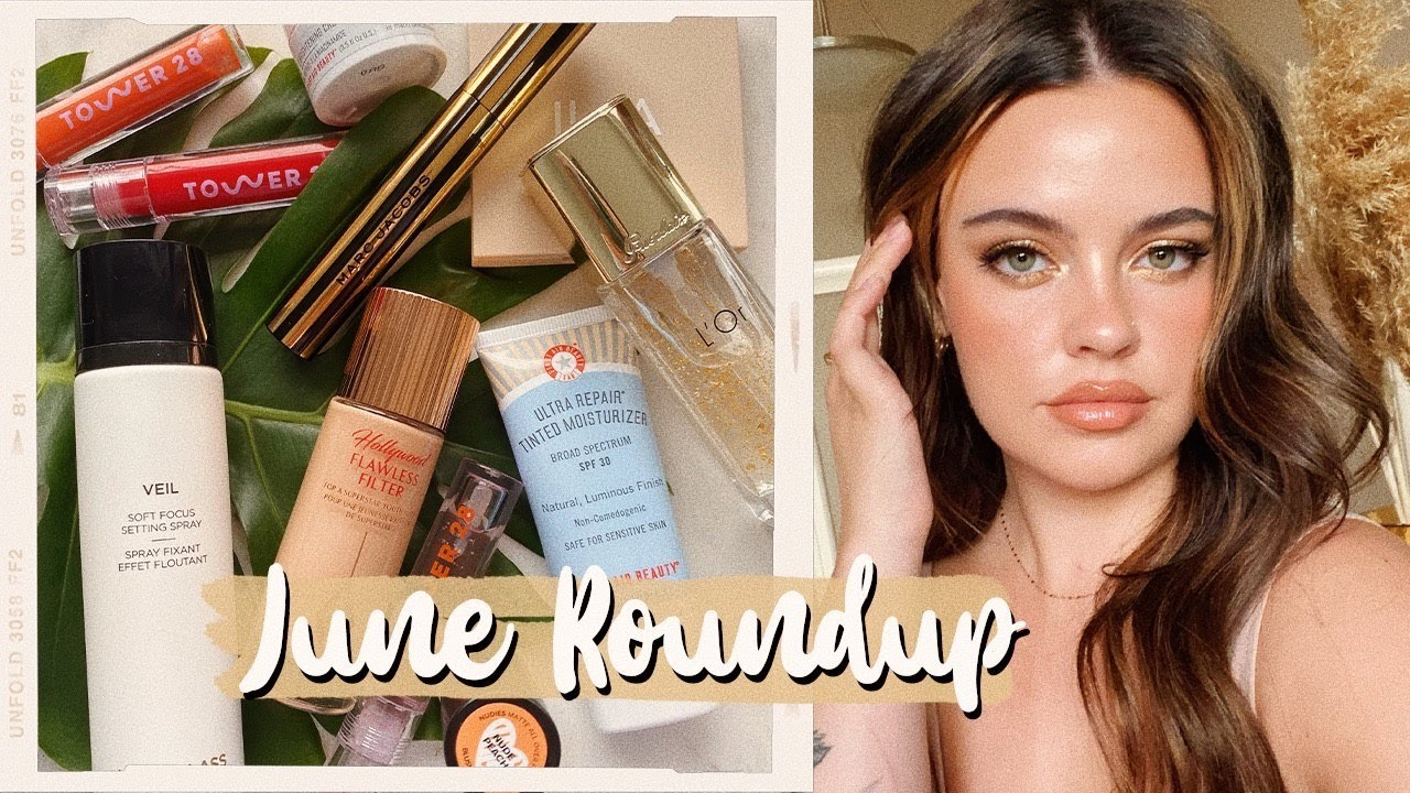 JUNE Product ROUNDUP | The Best & The Worst | Julia Adams