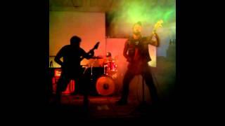 Disgrace Suicide: Introdução á Sanatório - Grinderagi 4  06/12/2014