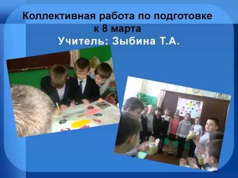 Отчет о деятельности ШМО учителей начальных классов за 2 полугодие 2012 - 2013 учебного года