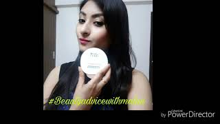 Lakme Perfect Radiance Compact Review