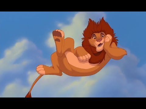 The Lion King 3 Best Scene Part 83 || [HD] Quality