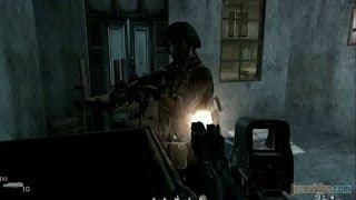 Speed Game - Call of Duty 4 : Modern Warfare - Fini en 1h38 - 1/2