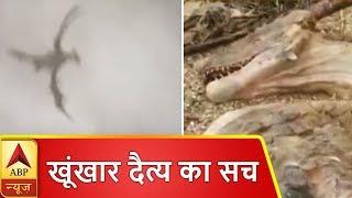 Viral Sach: अरब जगत के आसमान में मंडराते खूंखार दैत्य का सच | ABP News Hindi