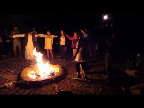 bedouin tribe egypt sinai desert