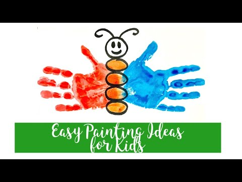 easy-painting-ideas-for-kids