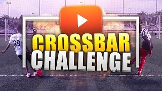 epic youtubers crossbar challenge
