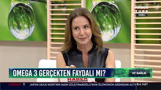 HT Sağlık - Prof. Dr. Hakan Karpuz(Kalp yetersizliği ve grip aşısı)