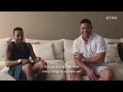 Half Time - Neymar Jr x Ronaldo - S1 E5   Neymar Jr 10