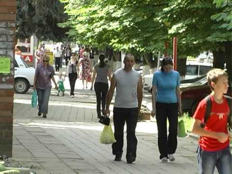 """ФИЛЬМ о станице Тбилисской ТРК """"Метроном-3"""""""
