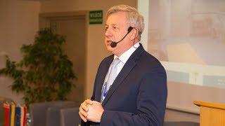 Konferencja w Mazowieckim Szpitalu Specjalistycznym