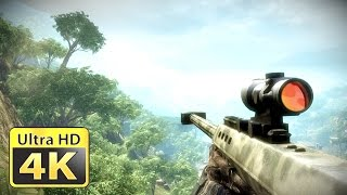 Battlefield Bad Company 2 : Old Games in 4K