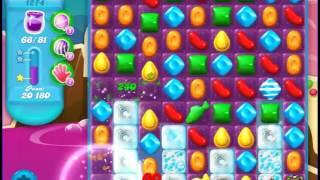 Candy Crush Saga SODA Level 1274 CE