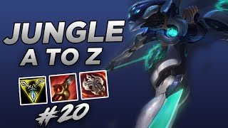 Gambar cover DoubleAiM na Camille :D - Jungle A to Z | Ep. 16