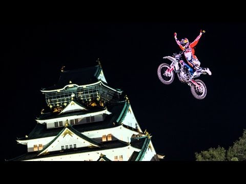 Red Bull X-Fighters 2013 Season Recap
