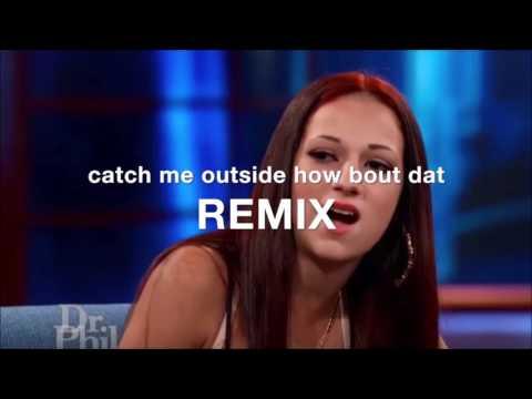 Cash Me Outside Trap Remix BassBoosted
