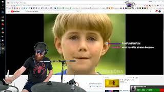 [Drum Cover] Kazoo Kid Trap Remix