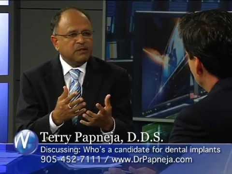 Dental Implants: Treatment Procedure and Benefits