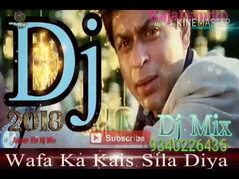 Kabhi Bandhan Chura Liya Kabhi Daman Chura Liya O Sathi Re Superhit DJ Remix