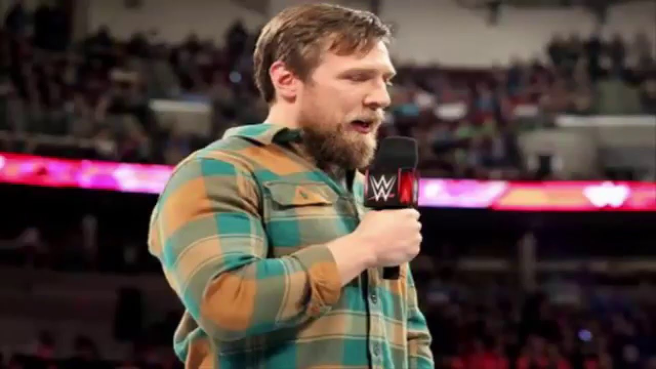 Daniel Bryan cleared for WWE return after concussion-related retirement