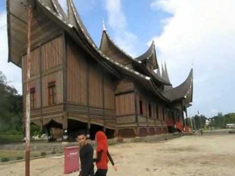 West Sumatra travel places, Indonesia