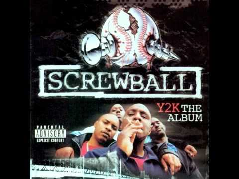 Screwball - On The Real (feat. Havoc & Cormega)
