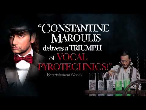 JEKYLL & HYDE: New Broadway TV Commercial