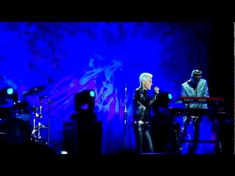 Roxette live in Sofia, Bulgaria 2011 - Amazing acoustic performance!