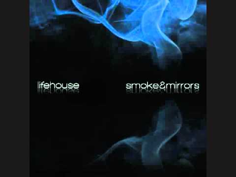 Lifehouse  Everything  In Studio Version