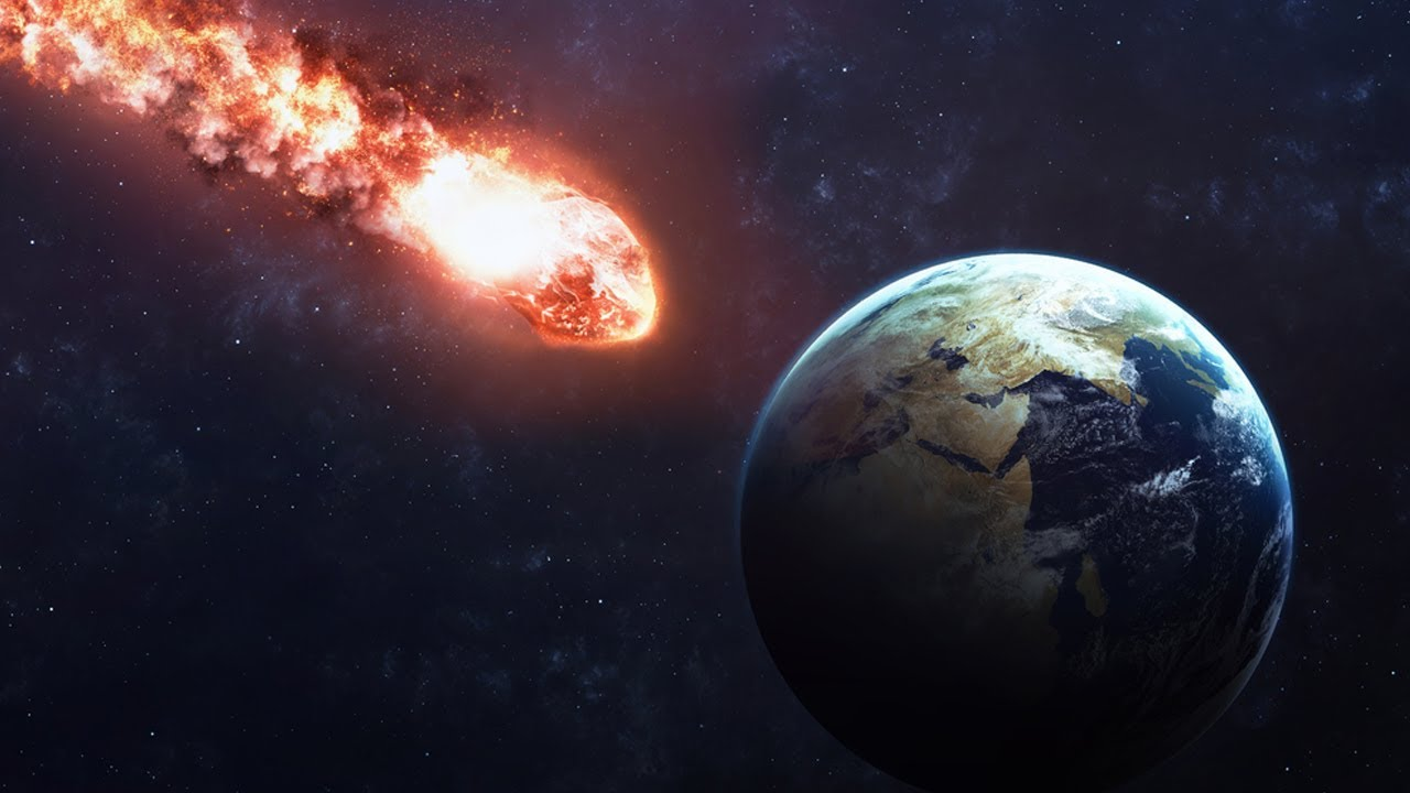 25 SCARY World Events That Could Have Ended Life As We Know It