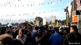 Face Rave : OXO#4 Sub.Conscience 18/06/16 (Bella Ciao)