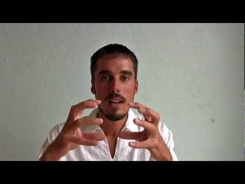 21st Century Shamanism: Erase Your Personal History (1 of 8)