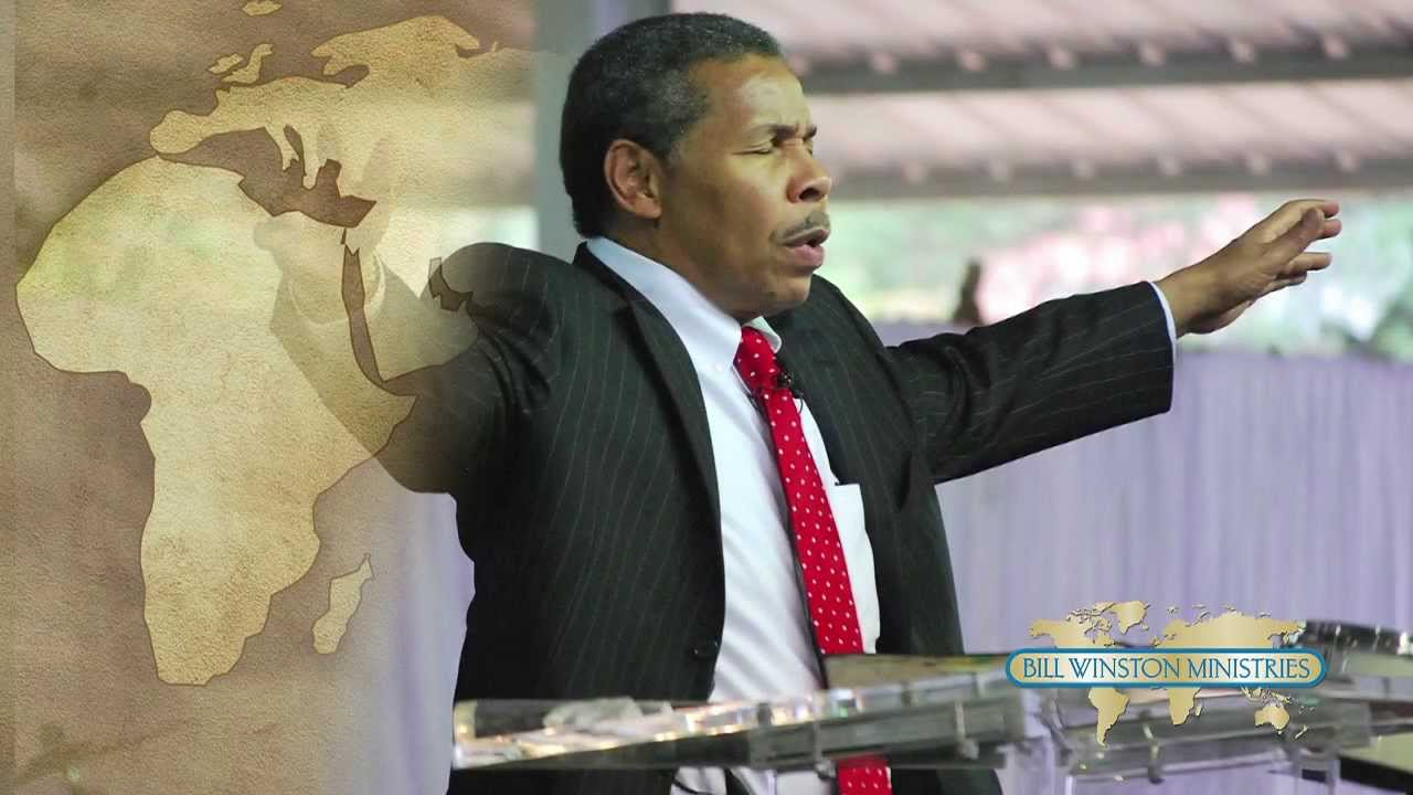Bill Winston Ministries and You - Partnership - YouTube