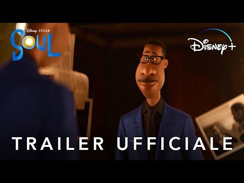 Disney+   Soul - In Streaming dal 25 Dicembre