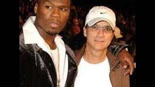 the truth behind the 50 Cent and Jimmy Iovine Interscope beef