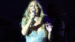 Mariah Carey - When You Believe (Live in Vienna)
