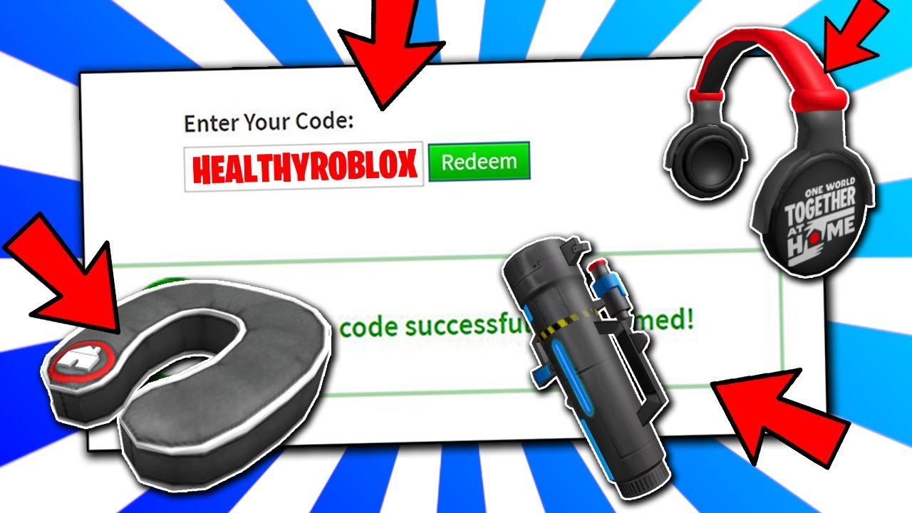 May Roblox Promo Codes The Teal Techno Rabbit Headphones