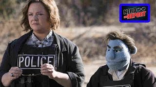 THE HAPPYTIME MURDERS Blu-ray Mysterious Mailer Unboxing!