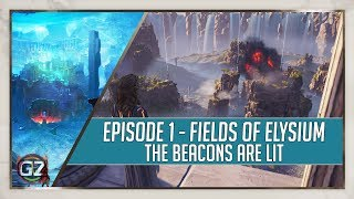 Assassin's Creed Odyssey Fate of Atlantis Part 4 - Find Orphnaeus