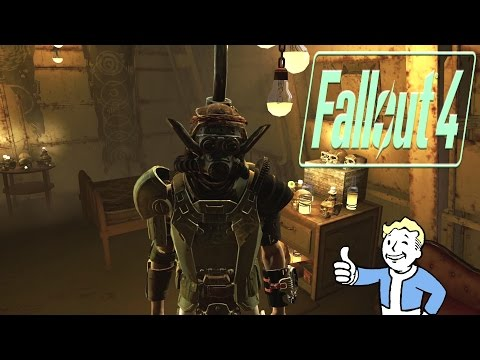 Fallout 4 Far Harbor Children Of  Atom