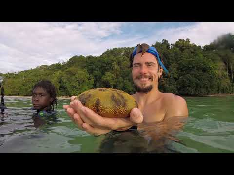 Papua New Guinea Adventure (YWAM Byron Bay)
