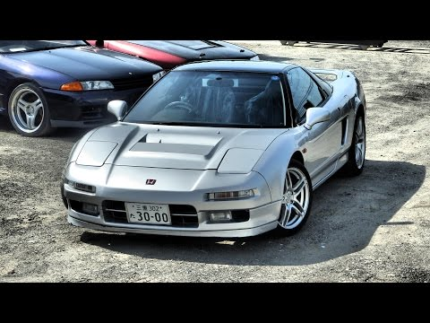 NSX for sale JDM EXPO (1024, s7926)