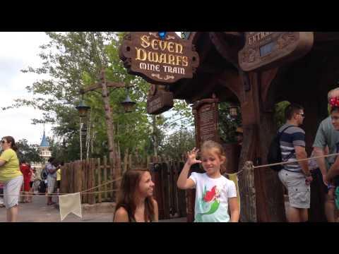 ASL Nook   Disney in ASL