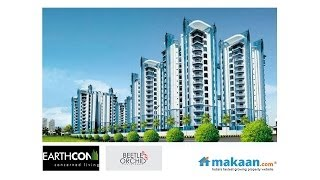 Beetle Orchid, Knowledge Park  3, Greater Noida, Residential Apartments