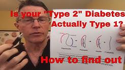 hqdefault - C Peptide Diabetes Mellitus Diagnosis